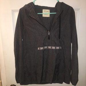 Light pullover Jacket